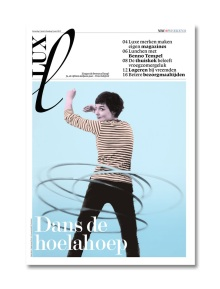 NRC Lux cover